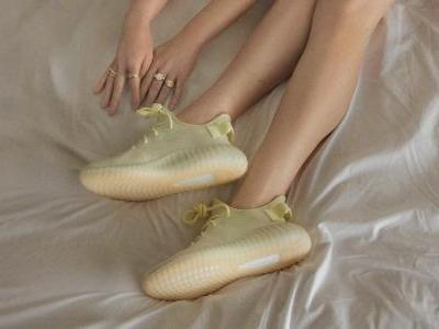 The New Yeezy Campaign Involves Wearing Sneakers on the Bed and I Hate That