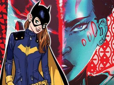 Roxane Gay Wants To Write Batgirl, And WB Is Interested