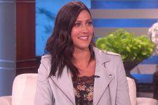 Becca Kufrin Talks Breakup With 'Bachelor' Arie: 'He Found a Better Fit'