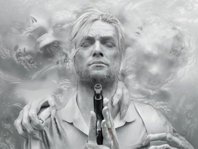 The Evil Within 2 Gets a First-Person Mode