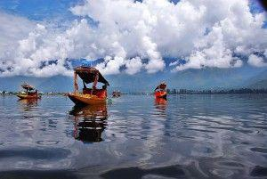 Tourism Department in Kashmir introduced Horticultural Tourism