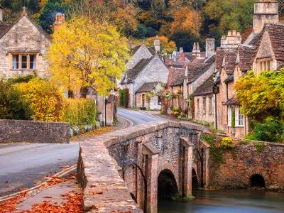 Feel the Love Across the Pond: Take Your S.O. on a Weekend Break in the U.K