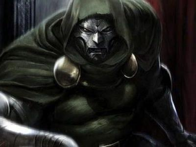 Noah Hawley Reveals Kevin Feige Asked About His Doctor Doom Movie