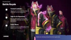 Fortnite cheats and tips - Keeping competitive with v6.01
