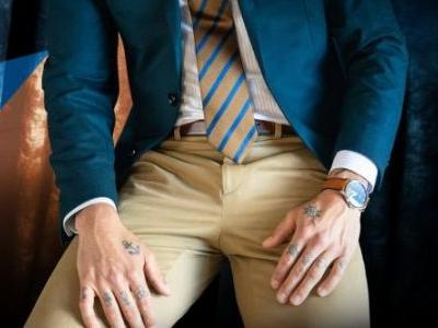 Not Just Suits: Indochino's Custom Blazers and Chinos Are On Sale For Black Friday