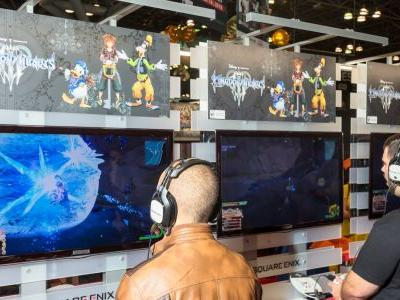 Fans lined up for hours at New York Comic Con to demo new, unreleased video games - these were the hottest demos at the show