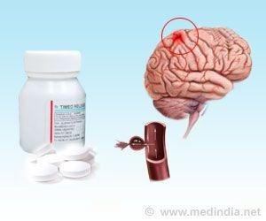 Aggressive Treatment of Hypertension in Stroke Patients is Detrimental