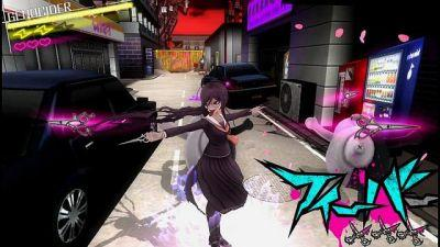 Danganronpa Another Episode Launches for PS4 in June