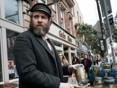 An American Pickle Trailer: Seth Rogen Stars in HBO Max's New Comedy Film