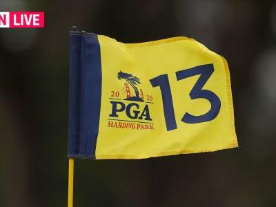 PGA Championship leaderboard 2020: Live golf scores, results from Friday's Round 2