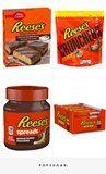 10 Amazing Reese's Snacks That Go Way Beyond the Peanut Butter Cup