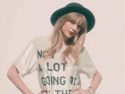 Taylor Swift 'Red'