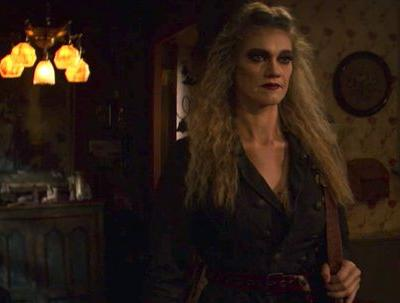 Who Is Mr. Bartell On 'Chilling Adventures Of Sabrina'? The Special Introduced A New Evil