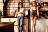 Practical Magic Gave Us Some Wicked '90s Looks That We're Ready to Replicate Today