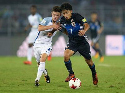 U17 World Cup: Young Lions beat Blue Samurai 5-3 on penalties