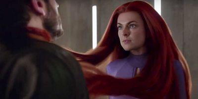 Marvel's Inhumans Teases A Big Change For Medusa In New Trailer