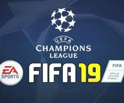 E3 2018: The Champions League is coming to FIFA 19