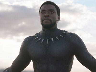 Marvel's Black Panther Was Initially An Origin Story