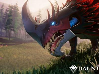 Dauntless Open Beta Delayed to 2018