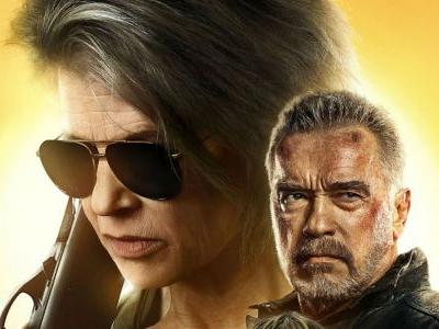 Terminator: Dark Fate Early Reactions Tease Best Sequel Since T2