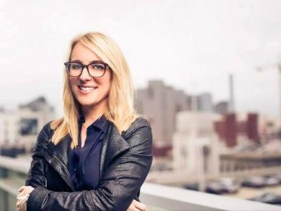 A former Googler and Twitter executive reveals how she rose through the ranks and landed one of the most important jobs at Silicon Valley's hottest startup, Slack