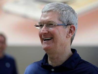 The rise of Apple CEO Tim Cook, the leader of the first $1 trillion company in the US