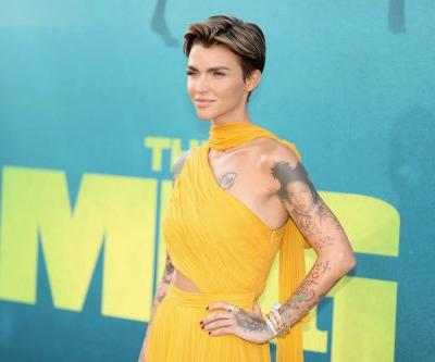 Ruby Rose Transforms Into Batwoman In First Photo From The CW's Superhero Crossover Event