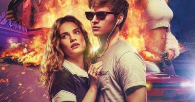 Watch Fans React to Baby Driver: Did They Love It or Hate It?The