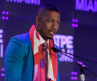 Nick Cannon responds to backlash following anti-Semitic comments