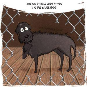 These Illustrations Perfectly Depict How You Feel When You Rescue A Dog