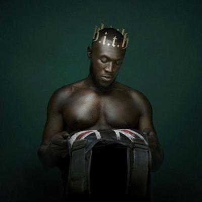 Stormzy's Heavy Is The Head is already topping charts and breaking records