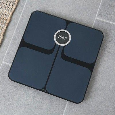 The Fitbit Aria 2 smart scale is down to just under $100 right now
