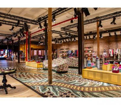 New York Welcomes Gucci Wooster - Their First SoHo Store