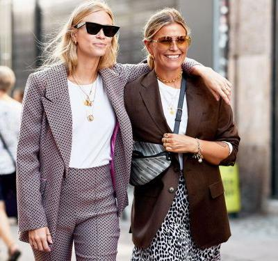 6 Ways to Be On Trend for Fall