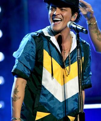 Bruno Mars Will Produce and Star in His Own Disney Movie, So Bring on the 24K Magic