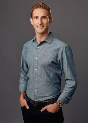 11 Questions with. The Honest Company's Co-Founder Christopher Gavigan