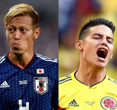Japan, Colombia, and Senegal will battle for 2 spots in the knockout stage at the World Cup - here's what each team needs to happen