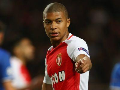 Zidane hails talented Mbappe amid Real Madrid transfer rumours
