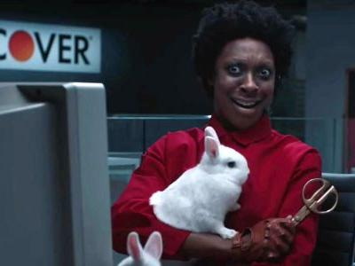 SNL Parodies Jordan Peele's Us With Fake Discover Card Commercial