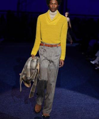 Missoni Revisits Mid-70s for Fall '19 Inspiration