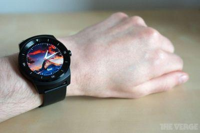 Android Wear 2.0 reportedly coming February 9th on two LG watches