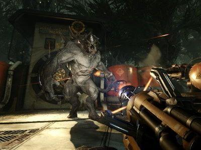 Evolve shutting down dedicated servers and F2P version