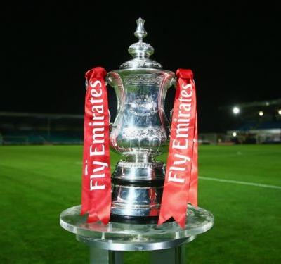 FA Cup fifth round draw: Chelsea to face Man Utd