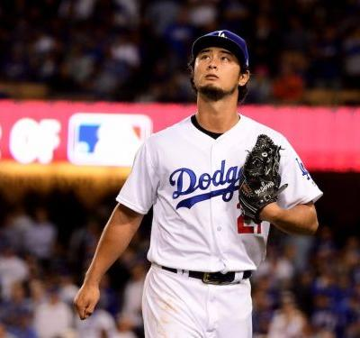 Yu Darvish may have been tipping his pitches in nightmare World Series performance