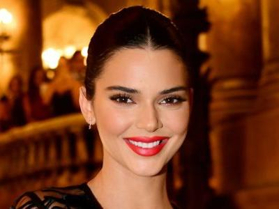 Kendall Jenner Is Getting Into the Beauty Business