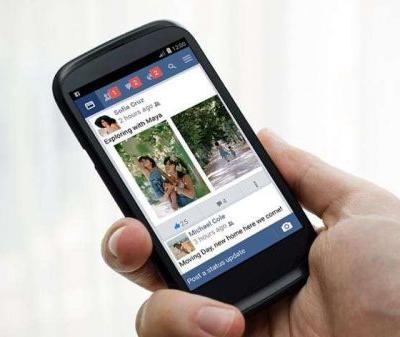 Facebook Lite Launched In the UK, US and More Countries