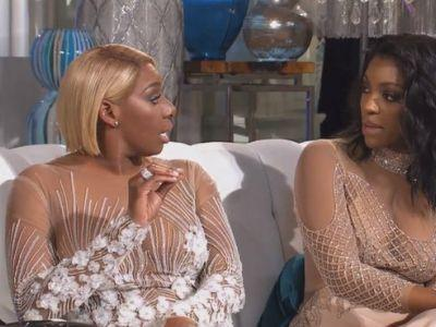 NeNe Leakes Slams Porsha Williams Spin-Off Special & Fat Shames Her 6 Days After Giving Birth