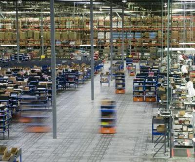 Shipping Wars: Walmart Launches Free Delivery for Sam's Club Members