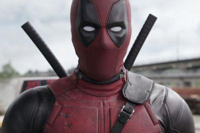 'Deadpool 2': Stuntwoman Killed On Set After Motorcycle Accident