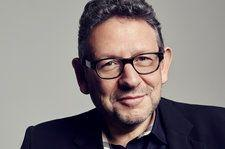 Universal's Lucian Grainge Honored By Songwriters Hall of Fame: Read His Acceptance Speech